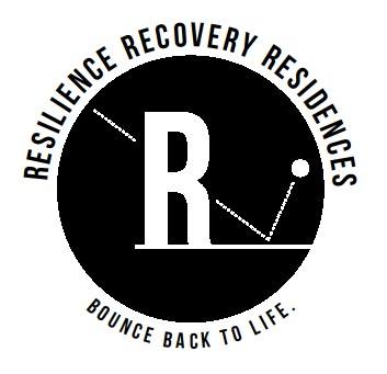 Resilience recovery Residence logo